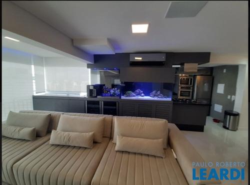 Imagem 1 de 14 de Apartamento - Morumbi - Sp - 640959