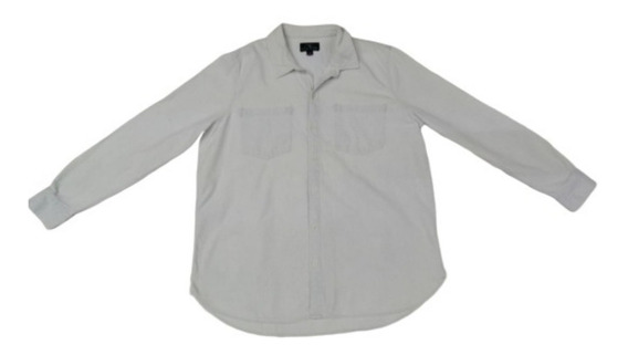 Camisa Lucky Brand Hombre Talla L Original Barata Fina