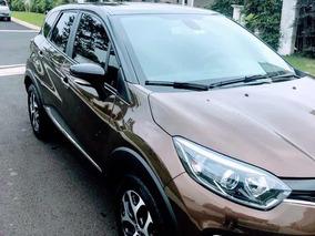 Renault Captur 1.616v Intense Sce X-tronic 5p 2018