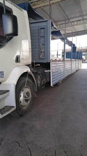 Grupo Logístico 33  Ltda. Servicio De Transporte Terrestre -