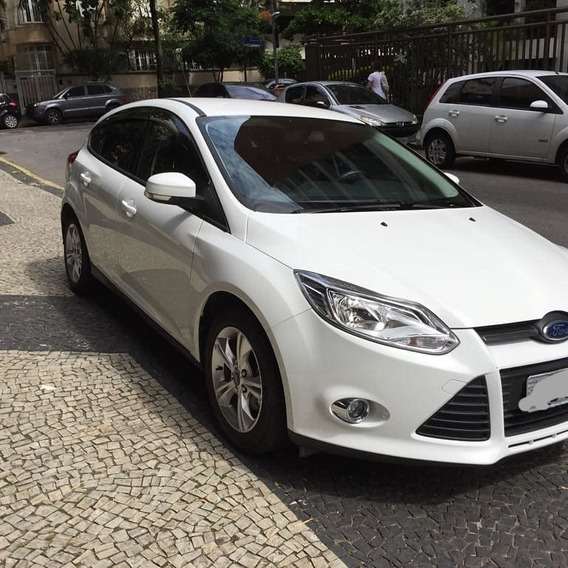 Ford Focus 1.6 Se Flex 2015