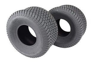 Conjunto De Dos 20x 10.0084ply Turf Neumáticos Para Cé