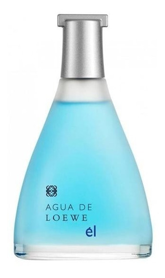 Perfume Loewe Agua De Loewe El Edt M 50ml