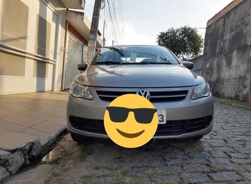 Volkswagen Voyage 2013 1.0 Tec Total Flex 4p