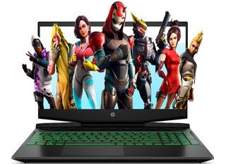 Laptop Gamer Hp Pavilion I5 9300h 8gb 1tb 15.6 Gtx1050 3gb
