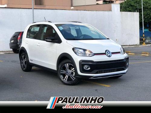 Volkswagen Up! Xtreme 1.0 Tsi Total Flex 12v 5p Flex 2021