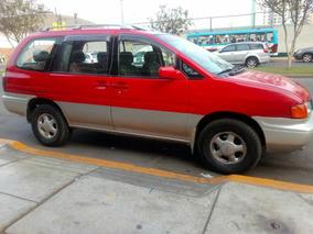 Nissan Terrano Automatico 1998