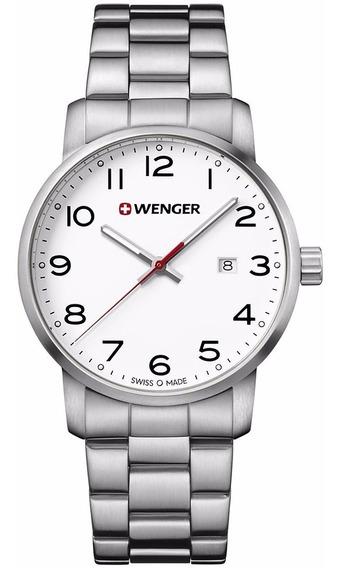 Reloj Wenger Avenue 011641104 Tienda Oficial Wenger