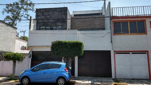 Imagen 1 de 24 de Casa En Venta En Nueva Ixtacala, Tlalnepantla