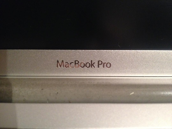 Macbook Pro 15 Bateria Magsafe Ok, 4gb Ram 160dd