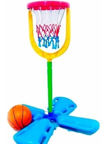 Imagen 1 de 2 de Basket Flotante Serabot Original Hidraulica Rubber