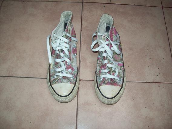 Zapatillas Converse Nº 34