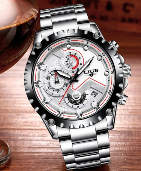 Relógio Lige Original .