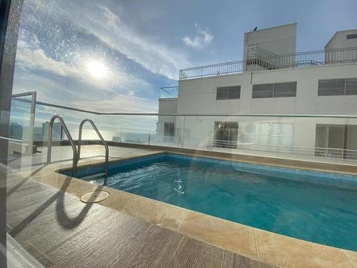 Apartamento En Venta Nuevo Cartagena