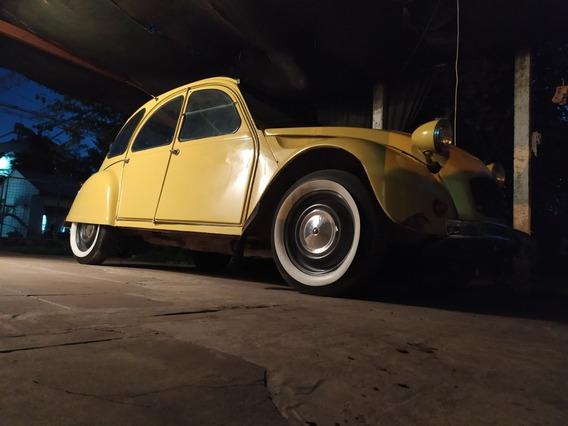 Citroën 3 Cv Azam-m28