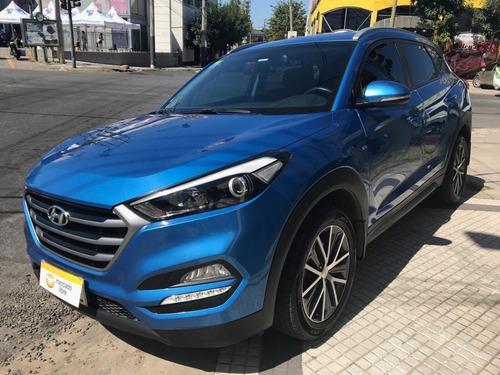 Hyundai Tucson 2.0 2wd Automatica Impecable Permuto !