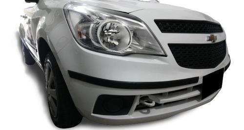 Chevrolet Agile Protectores De Paragolpes Rapinese Xxt