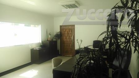 Prédio À Venda, 255 M² Por R$ 1.710.000,00 - Jardim Santa Francisca - Guarulhos/sp - Pr0177
