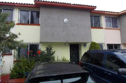 Imagen 1 de 13 de Hermosa Casa En Miguel Mata Toluca !!ael