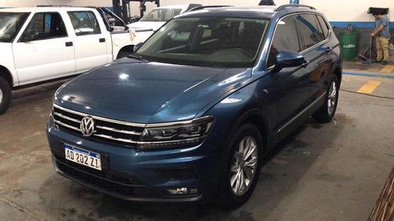 Volkswagen Tiguan Allspace 2.0 Tsi Comfortline Dsg 2018