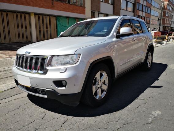 Jeep Blindada Grand Cherokee Limited 2012 Nivel Iii