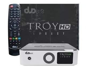 Controle Remoto Troy Legacy