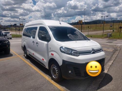 Jumpy Minibus 1.6 Turbo Diesel 2020