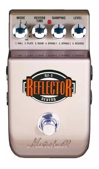 Pedal Marshall Reverb Reflector Rf-1