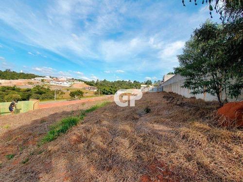 Imagem 1 de 21 de Terreno À Venda, 800 M² Por R$ 360.000,00 - Condomínio Shambala Iii - Atibaia/sp - Te0635