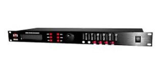 Ftm Procesador Apogee Pa-260 Audio Processor
