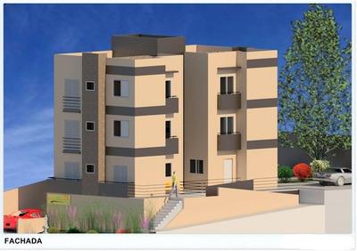 Apartamento Com 2 Quartos Para Comprar No Jardim Vitória V Em Poços De Caldas/mg - 2177