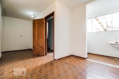 Apartamento Para Aluguel - Setor Norte Ferroviário, 1 Quarto,  48 - 893350164