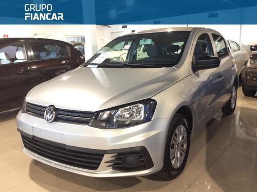 Volkswagen Gol 1.6 (descuenta Iva) 2019