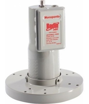 Lnbf Monoponto 70db High Power Bedin