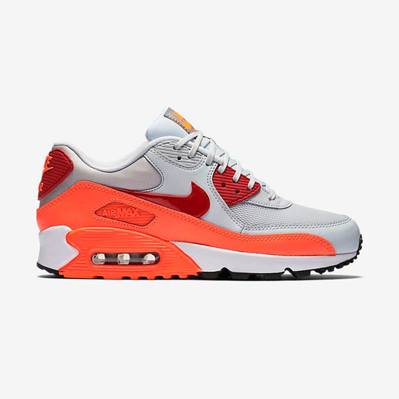 Tenis Nike Air Max 90 Essential Dama - New