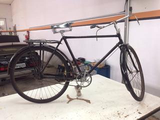 Bicicleta Alemã Brandemburg Pré Guerra Original Colecionador