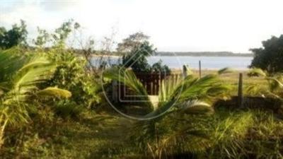 Sitio - Povoado De Pium - Ref: 326 - V-804793