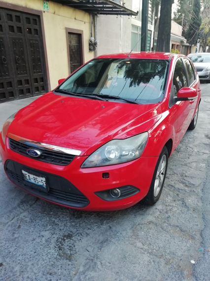 Ford Focus Hb Sport At 2010