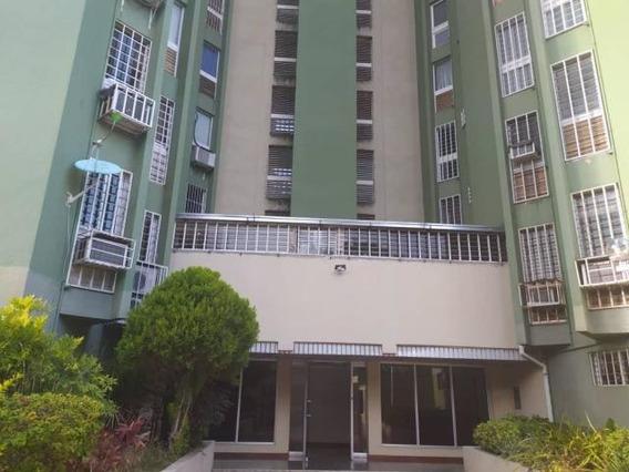 Apartamento En Venta En Santa Paula - Flex:20-6917