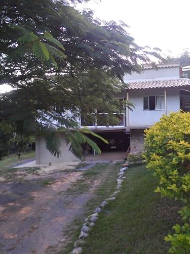 Chácara No Condomínio Fechado Tiradentes
