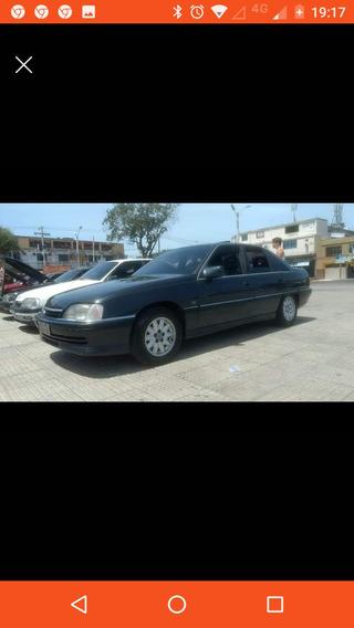 Chevrolet Omega 2.0 Ano 1994