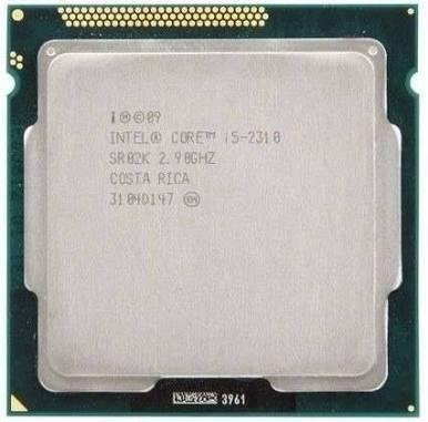 Processador Intel Core I5 2310 Lga 1155 Oem Novo