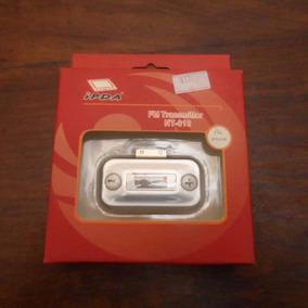 Transmissor Fm iPod Frete Sedex $6