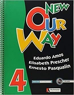 Livro New Our Way (livro 4)