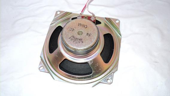 Alto Falante Teclado Yamaha Psr 215 Original
