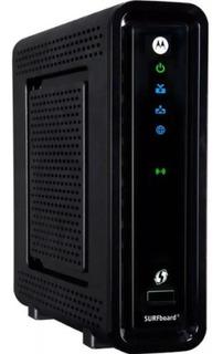 Router Motorola Sbg6580