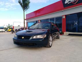 Honda Honda Americano.