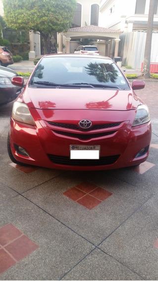 Toyota Yaris 1.500 Full Llantas Toyo 195x55x15 Aros Magnesio
