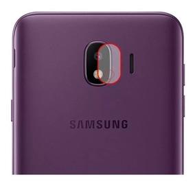 Pelicula De Vidro Temperado Camera Lente Samsung J4 J400