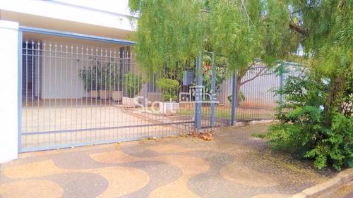 Imagem 1 de 18 de Casa À Venda Em Jardim Guanabara - Ca005029